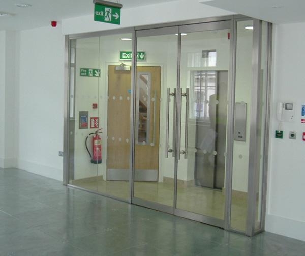 fire door two