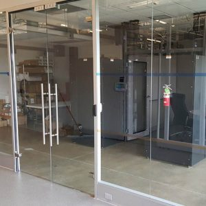 Glass Partitions Essex