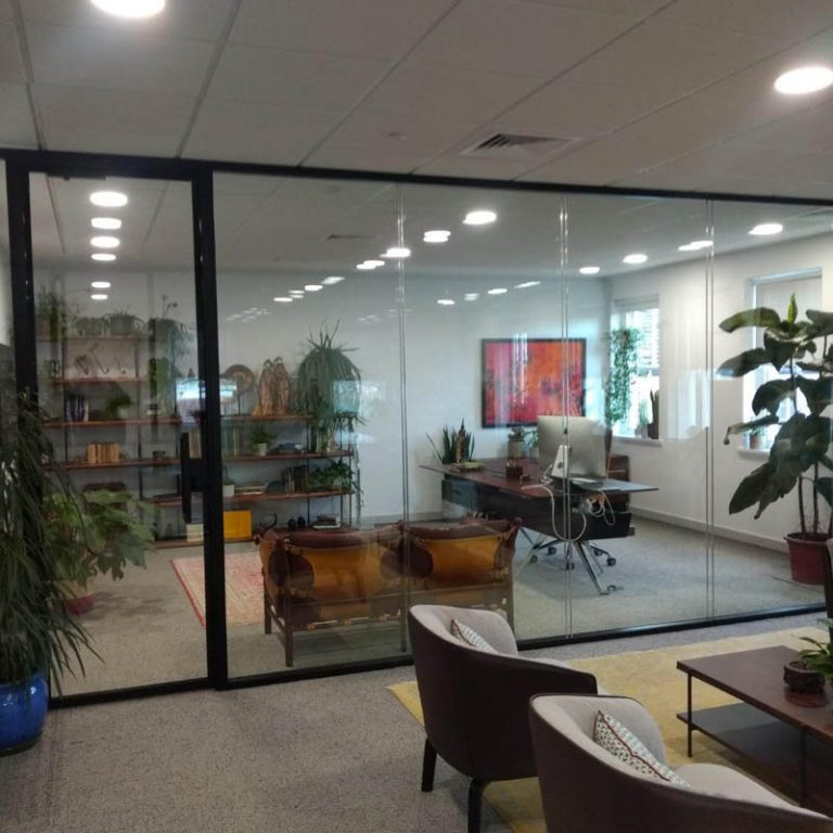 6 Easy Tips To Make Your Glass Partitions More Stylish