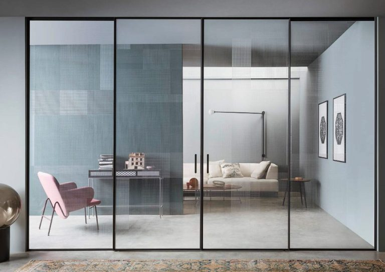 How Can Glass Doors Improve Your Property Value