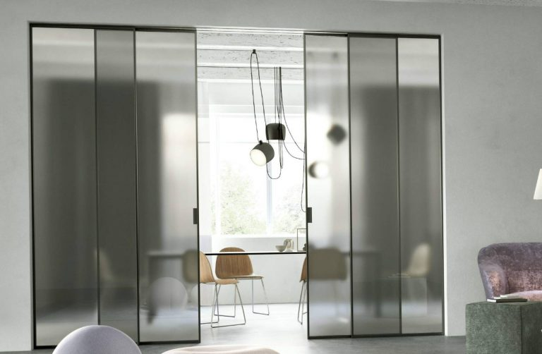 Debunk The Common Myths About Sliding Glass Partitions